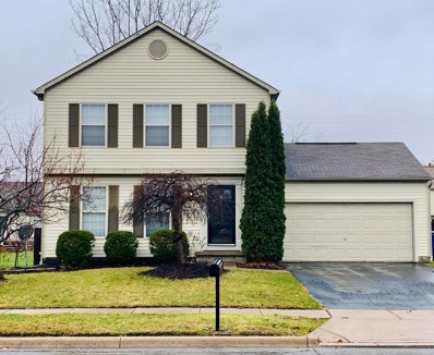 9045 Holquest Drive, Lewis Center, OH 43035 - MLS#: 218043530