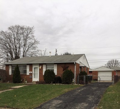 144 Calahan Road, Columbus, OH 43207 - MLS#: 218043569
