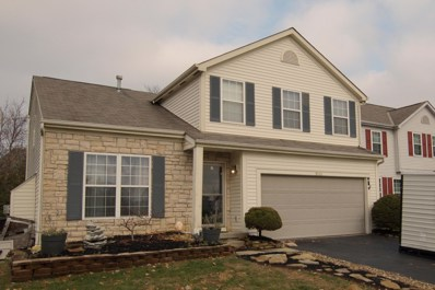 5596 Winsor Woods Drive, Columbus, OH 43230 - MLS#: 218043587
