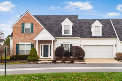 8666 Lazelle Village Drive, Lewis Center, OH 43035 - MLS#: 218043600