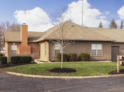 2495 Hooverside Lane, Grove City, OH 43123 - MLS#: 218043601