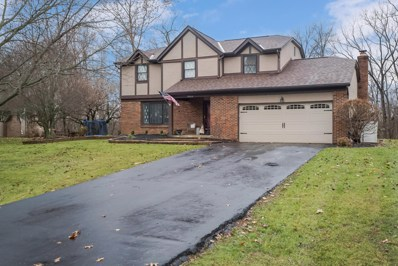 10166 Oxford Drive, Pickerington, OH 43147 - MLS#: 218043669