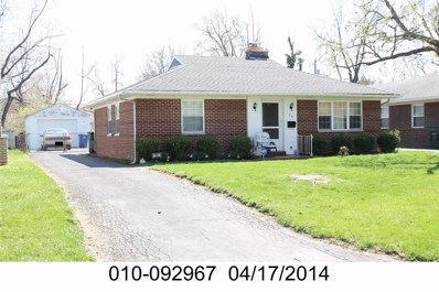 74 N Ashburton Road, Columbus, OH 43213 - MLS#: 218043671