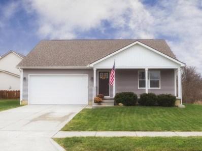 1000 Willow Creek Drive, Plain City, OH 43064 - MLS#: 218043717
