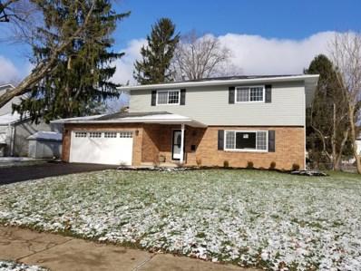 524 Longfellow Avenue, Worthington, OH 43085 - MLS#: 218043729
