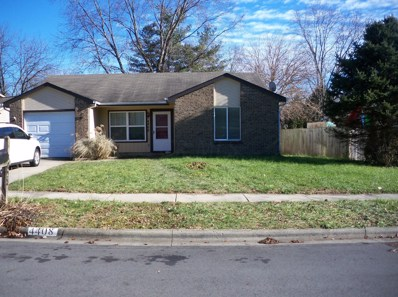 4408 Ramsdell Drive, Columbus, OH 43231 - MLS#: 218043772