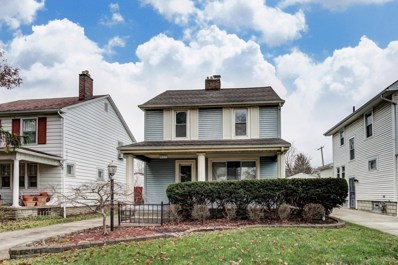 603 Chestershire Road, Columbus, OH 43204 - MLS#: 218043776