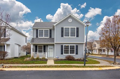 4218 Tigertail Lane, Grove City, OH 43123 - MLS#: 218043786