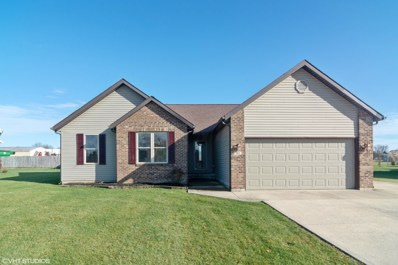 91 Dudley Circle, Richwood, OH 43344 - MLS#: 218043815