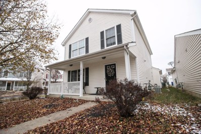5428 Beresford Street UNIT 246, Canal Winchester, OH 43110 - MLS#: 218043835