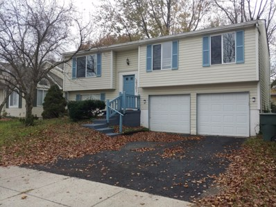 6301 Barnside Drive, Canal Winchester, OH 43110 - MLS#: 218043858