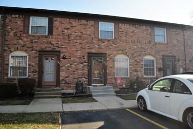 130 Tarryton Court E UNIT 4-B, Columbus, OH 43228 - MLS#: 218043862