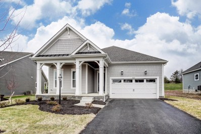 4471 Mcalister Park Drive, Westerville, OH 43082 - #: 218043865