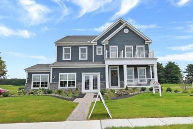 6159 Heather Ridge Drive, Powell, OH 43065 - #: 218043895