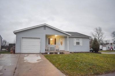 426 Moss Court, Galloway, OH 43119 - MLS#: 218043917