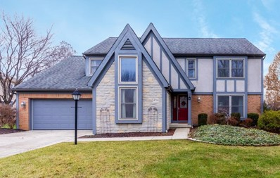 4774 Riverwood Drive, Hilliard, OH 43026 - MLS#: 218043945