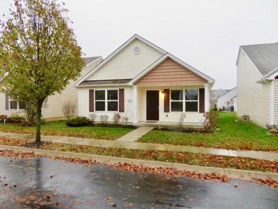 2568 Snowtip Lane, Grove City, OH 43123 - MLS#: 218043986