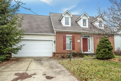 6814 Peachtree Circle, Westerville, OH 43082 - MLS#: 218043994