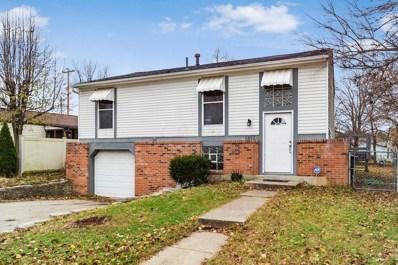 1817 Winding Hollow Drive, Columbus, OH 43223 - MLS#: 218043995