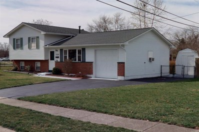 3565 Brunswick Drive, Grove City, OH 43123 - MLS#: 218043998
