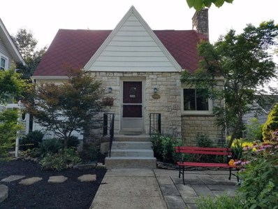 802 Montrose Avenue, Bexley, OH 43209 - MLS#: 218044022