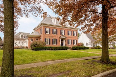 3601 Head Of Pond Road, New Albany, OH 43054 - MLS#: 218044039