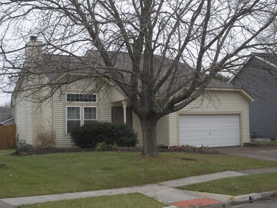1378 Curry Drive, Galloway, OH 43119 - MLS#: 218044045