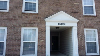 2881 Toth Place UNIT 2881TP, Grove City, OH 43123 - MLS#: 218044073