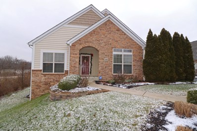 5669 Slater Ridge, Hilliard, OH 43026 - MLS#: 218044078