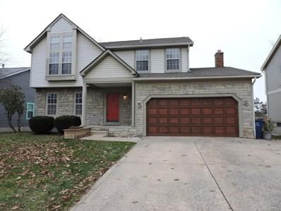 3955 Maidstone Drive, Columbus, OH 43230 - MLS#: 218044082