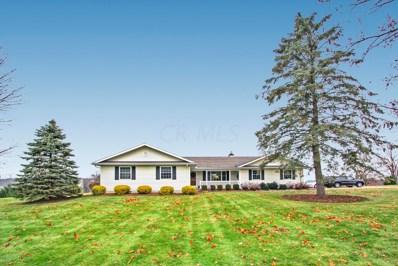 17361 Gambier Road, Mount Vernon, OH 43050 - MLS#: 218044083