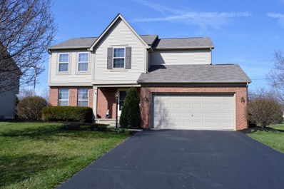 694 Manchester Circle N, Pickerington, OH 43147 - MLS#: 218044095
