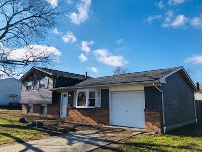 3395 Independence Street, Grove City, OH 43123 - MLS#: 218044096