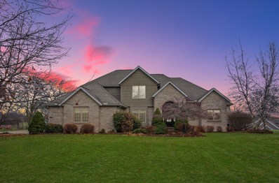 17399 Gambier Road, Mount Vernon, OH 43050 - MLS#: 218044098