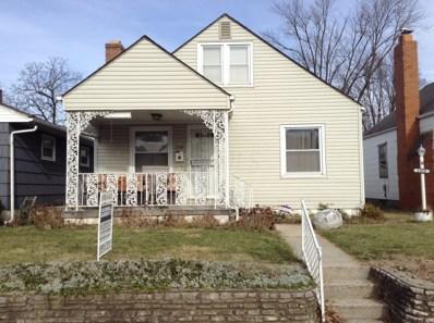 1458 E 21st Avenue, Columbus, OH 43211 - MLS#: 218044123
