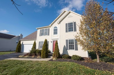 12800 Saratoga Lane, Pickerington, OH 43147 - MLS#: 218044130