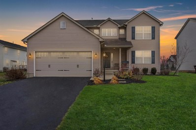 163 Chestnut Estates Drive, Commercial Point, OH 43116 - #: 218044139