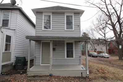 39 W Ramlow Alley, Columbus, OH 43202 - MLS#: 218044157