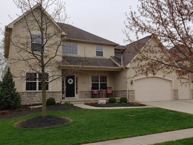 8682 Coldwater Drive, Powell, OH 43065 - MLS#: 218044181