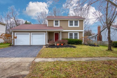 1658 Sandy Side Drive, Columbus, OH 43235 - MLS#: 218044210