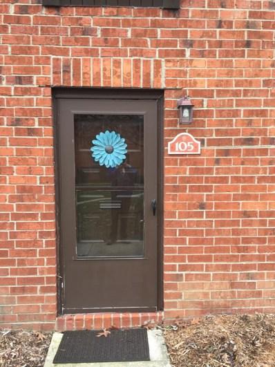 105 Lancelot Lane, Westerville, OH 43081 - MLS#: 218044213