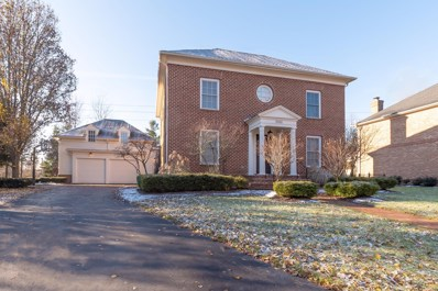 3500 Willow Grove Lane, New Albany, OH 43054 - #: 218044214