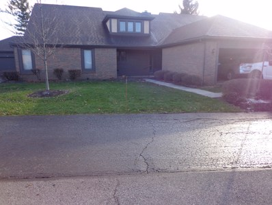 3879 Inverness Circle, Dublin, OH 43016 - MLS#: 218044218
