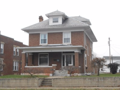 597 N Court Street, Circleville, OH 43113 - MLS#: 218044225