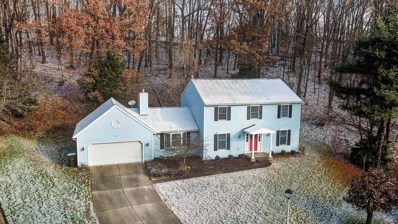 710 Carriage Court, Newark, OH 43055 - MLS#: 218044231