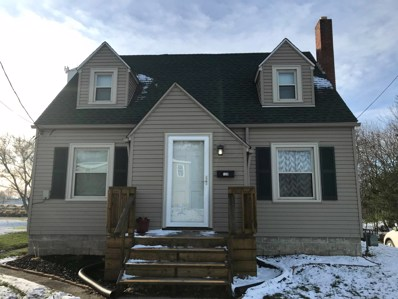 139 Taylor Street, Fredericktown, OH 43019 - MLS#: 218044245