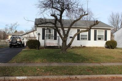 5166 Rutledge Drive N, Columbus, OH 43232 - MLS#: 218044260