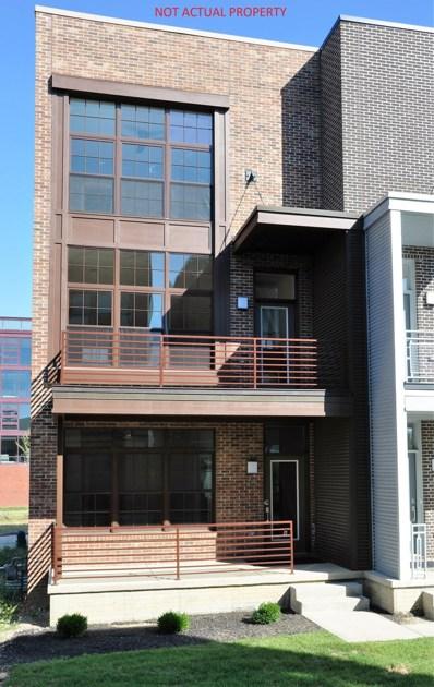 281 Neruda Avenue, Columbus, OH 43215 - MLS#: 218044281