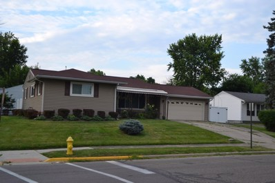 4464 Chandler Drive, Columbus, OH 43213 - MLS#: 218044347