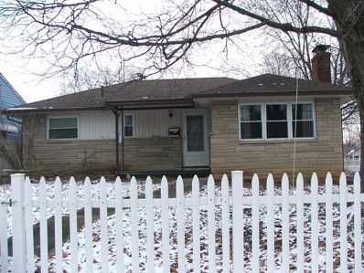 226 Oxley Road, Columbus, OH 43228 - MLS#: 218044414